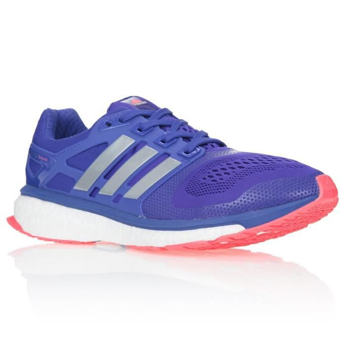 ADIDAS Baskets Chaussures Running Energy Boost Esm Femme RNG