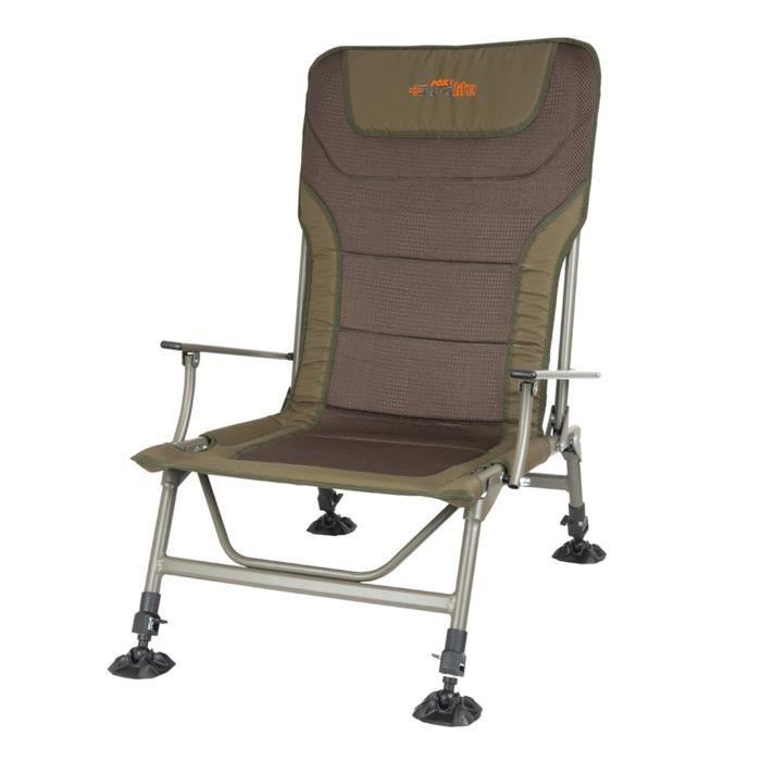 Fox Duralite XL Chair - Stoel