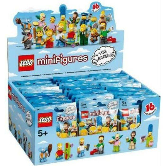 LEGO MINIFIGURES 71005