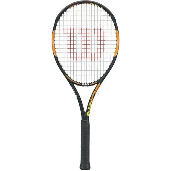 Raquette de tennis Wilson Burn 100 TNS
