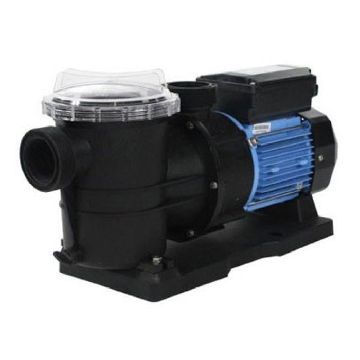 Pompe de filtration piscine mini clair 0.50 cv o'clair