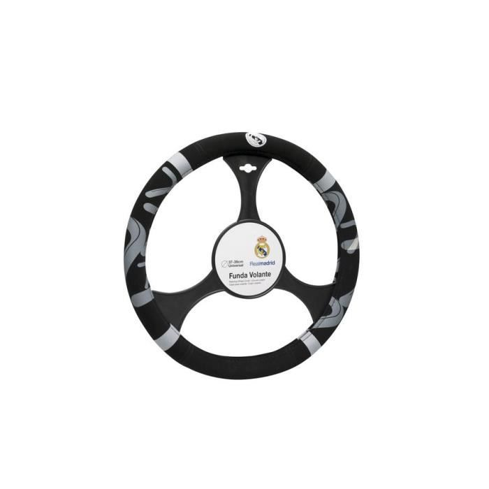 Couvre volant PVC -REAL MADRID- NR7
