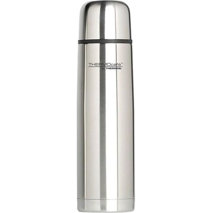 Thermos - bouteille isotherme inox 1l - 181481-128990