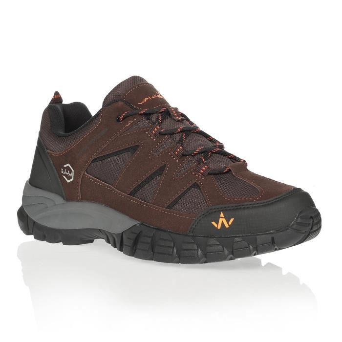 WANABEE Chaussures de randonnée Hike 200 Low - Homme