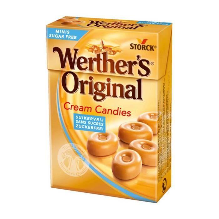 Werther's Original - 42 g