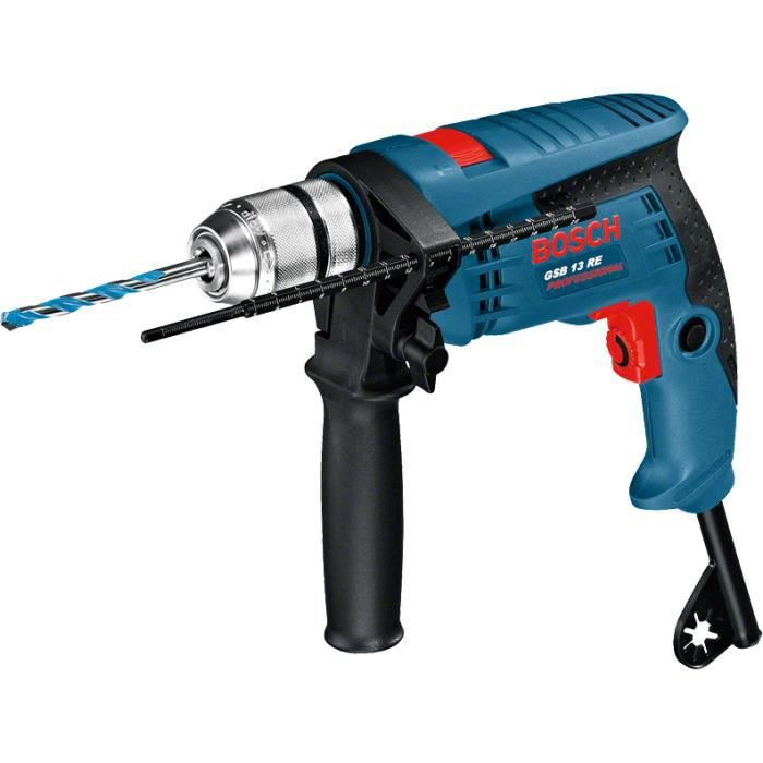 Perceuse 500w bosch