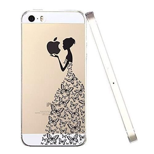 coque iphone fille 5