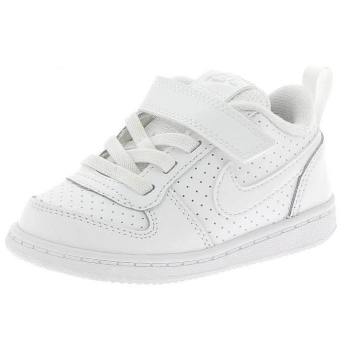 BASKET Nike - Nike Court Borough Low (Tdv) Chaussures de