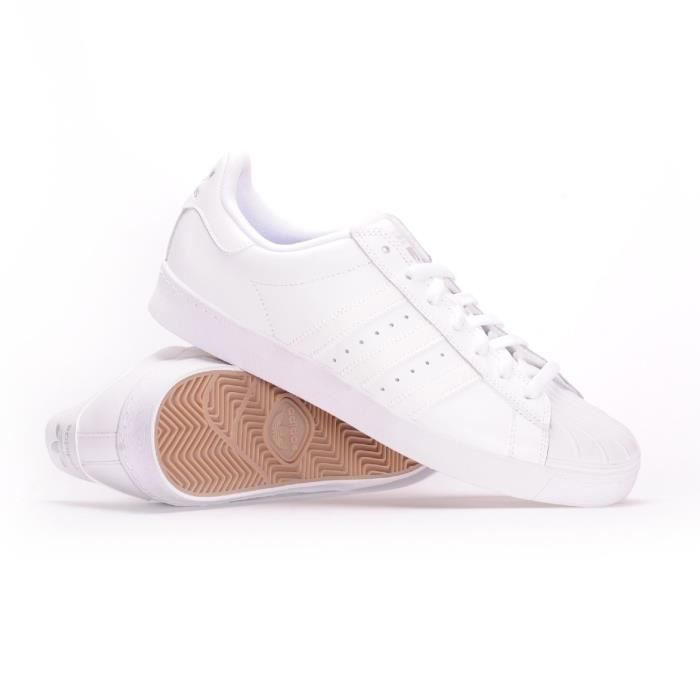Adidas Originals Superstar Chaussures Vulc Adv WSMB4 Taille-38