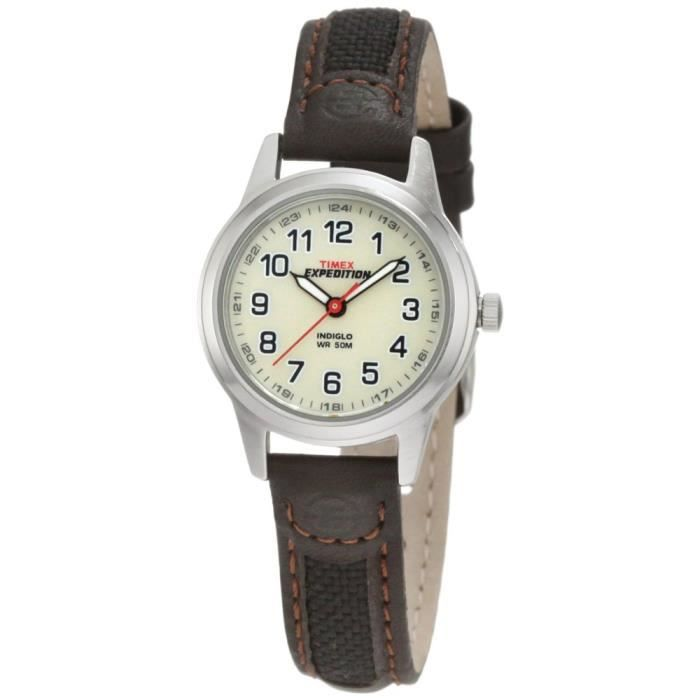 MONTRE Timex Montre Femmes T411819J