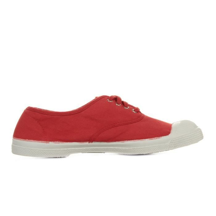 Baskets Tennis Bensimon Tennis Lacet Rouge Rouge Bensimon Baskets Tennis Baskets Lacet Bensimon qEC4rwxaE