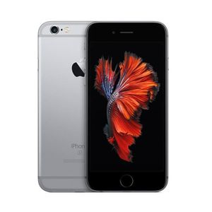 SMARTPHONE RECOND. Apple IPhone 6S A1688 GRIS 4.7