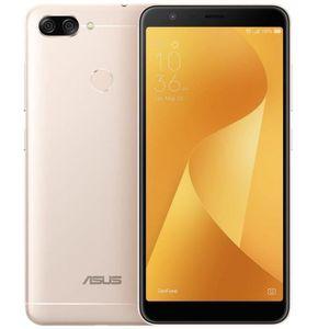 SMARTPHONE Asus Zenfone Max Plus M1 Or