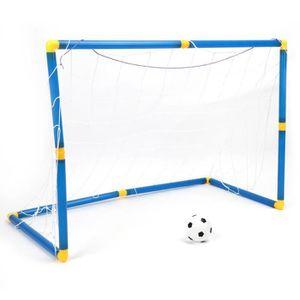 CAGE DE FOOTBALL COCO Cages de football Enfant But de Foot Jouet de