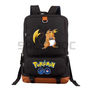 666ea94820 SAC À DOS SAC A DOS Lumineux Pokemon Raichu Cartables Cool G