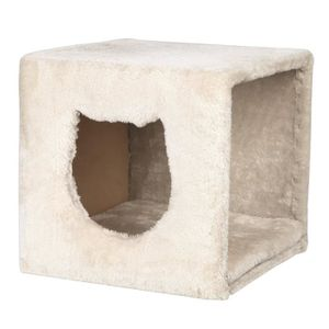 CORBEILLE - COUSSIN TRIXIE Abri douillet pour étagères - Pour chat
