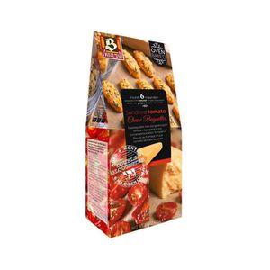 BISCUITS APÉRITIF Biscuits au fromage et tomates séchées - 75 g