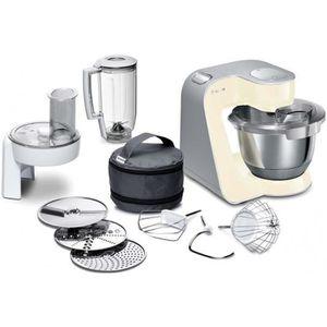 ROBOT DE CUISINE BOSCH MUM58920 Robot pâtissier MUM 5 - Vanille