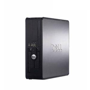 UNITÉ CENTRALE  PC DELL Optiplex 755 SFF Intel Celeron 430 1.8Ghz