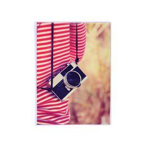 ALBUM - ALBUM PHOTO Exacompta- Album photos à pochettes souples - 24 p