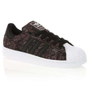BASKET MODE ADIDAS Baskets Superstar II Homme