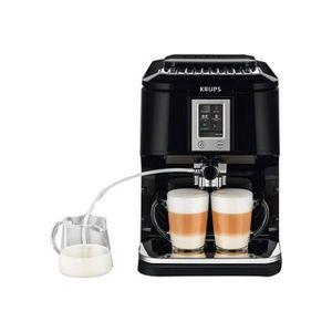 MACHINE À CAFÉ Krups EA 8808 Machine à café automatique 15 bar in
