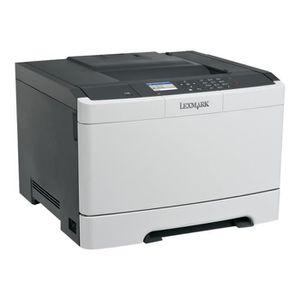 IMPRIMANTE Lexmark CS417dn Imprimante couleur Recto-verso las