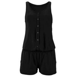 COMBINAISON Femme Combishort Bodycon Clubwear Soirée Combinais