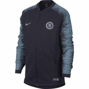 TENUE DE FOOTBALL Veste de football Nike Chelsea FC Anthem Junior -
