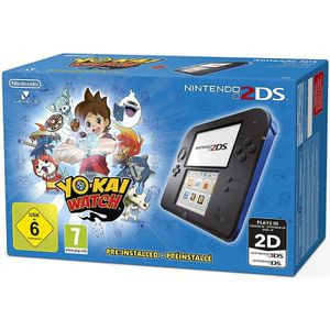 JEU 3DS Yo-Kai Watch Blasters Peloton du chat rouge 3DS +