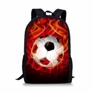 CARTABLE Cartable football pattern 9