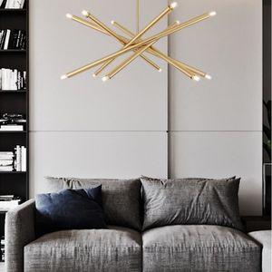 LUSTRE ET SUSPENSION Lampe Suspendue Luminaire Salon Lustre D'art De Ch