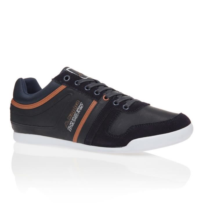 KAPPA Baskets Doorway Chaussures Homme sZGNqw