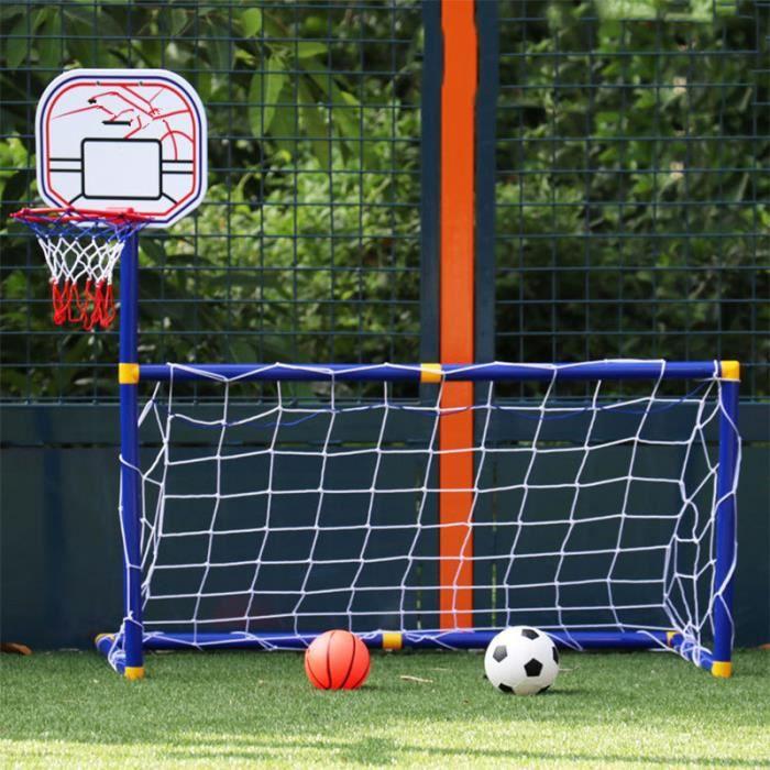 Mini basket-ball Stands enfants cadeau Football Football but entraînement pratique accessoires