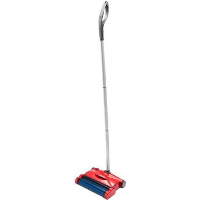 Vileda Quick & Clean Balai électrique balai sans sac