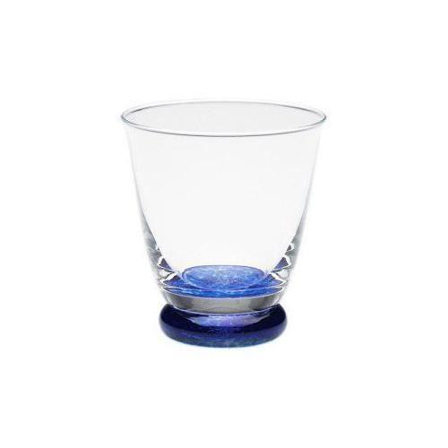 Denby -Imperial Blue-Petit verre droit-Lot de 2 - 400010801