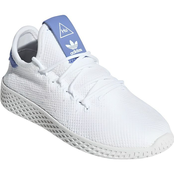 Chaussures de lifestyle kid adidas Pharrell Williams Tennis Hu