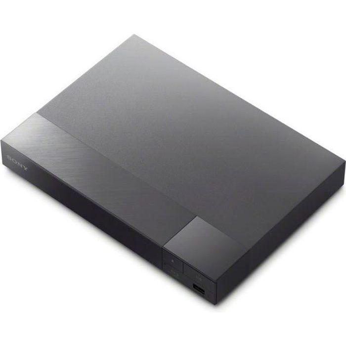 Lecteur blu-ray SONY - BDP-S6700 - 4K - Wifi et Bluetooth