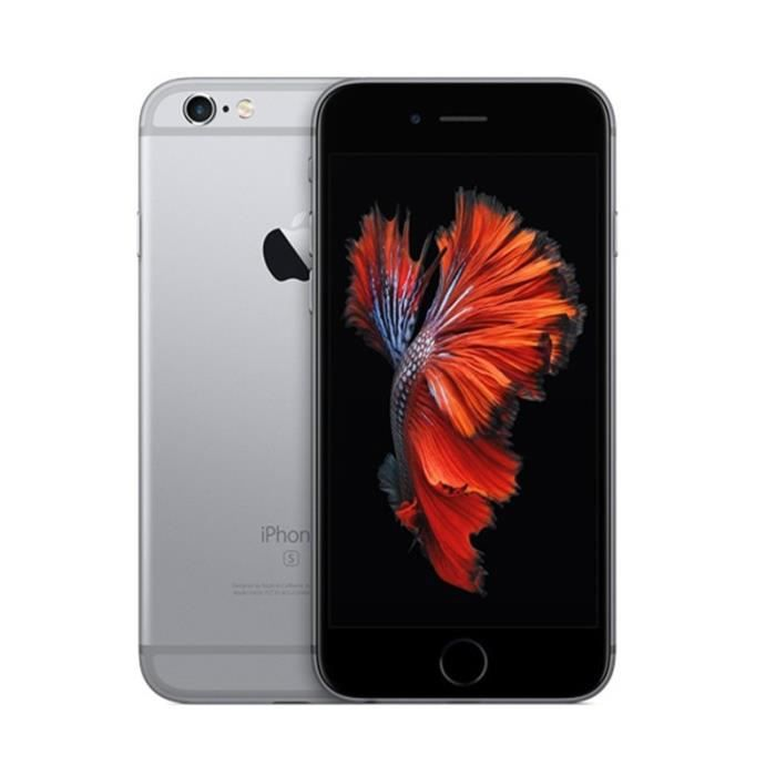 639174de0c8f72 Apple IPhone 6S A1688 GRIS 4.7