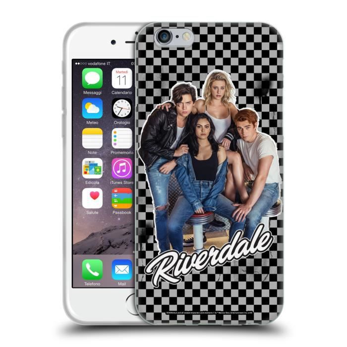 officiel riverdale riverdale cast 1 art coque en g
