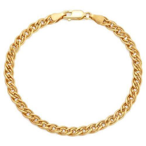 bracelet femme dore