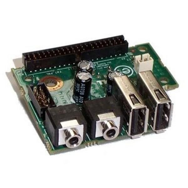 pilote carte son pour dell optiplex 760