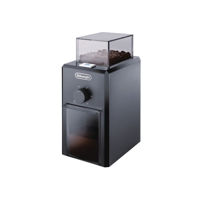 delonghi moulin caf kg79 achat vente moulin. Black Bedroom Furniture Sets. Home Design Ideas