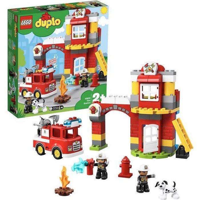 La/éroport Jeu de Construction LEGO DUPLO 10871