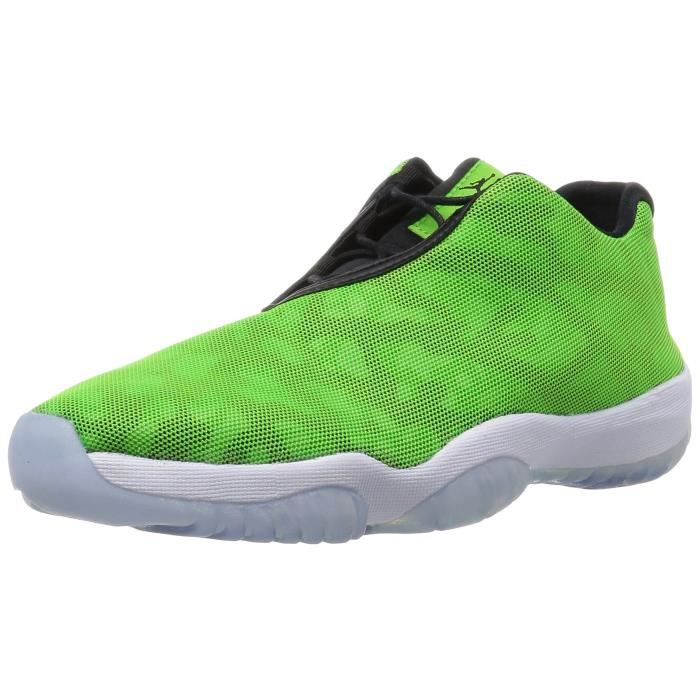 where can i buy 100% genuine exclusive shoes Nike Men's Air Jordan Future Low 'gamma Blue' Black Ice-gamma Blue Trainer  3HK0K8 Taille-40 1-2