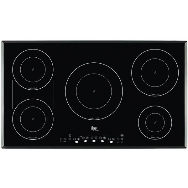Table de cuisson induction 90cm teka ir950 achat vente - Table de cuisson induction ...