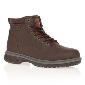 BOTTINE KAPPA Bottines Breithorn - Homme - Marron brun
