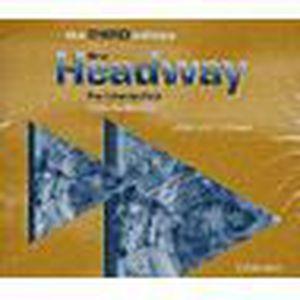 AUTRES LIVRES New headway pre-intermediate (3e edition)