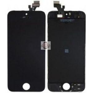 ECRAN DE TÉLÉPHONE Iphone 6 Plus Ecran Noir PREMIUM vitre + LCD