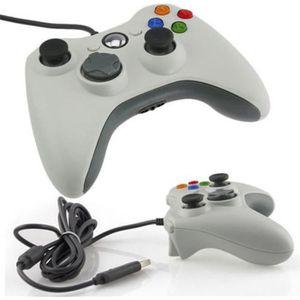 MANETTE JEUX VIDÉO USB Filaire Contrôleur Manette de jeu pour Xbox 36